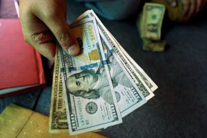 Dollar in Demand Ahead of Federal Reserve Decision