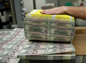 Calls Rise for Emergency Dollar Funding, With Strains Escalating