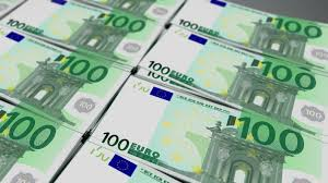 Euro plunges against Swiss franc as China virus cases soar