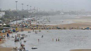 Cyclone Nivar Tamilnadu
