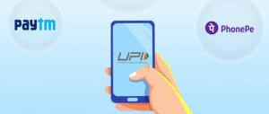 PhonePe & Paytm lock horns: Both claim market leadership
